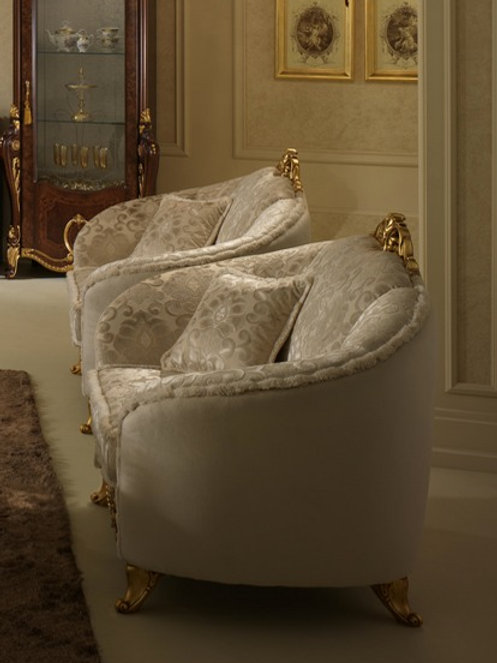 Donatello Armchair