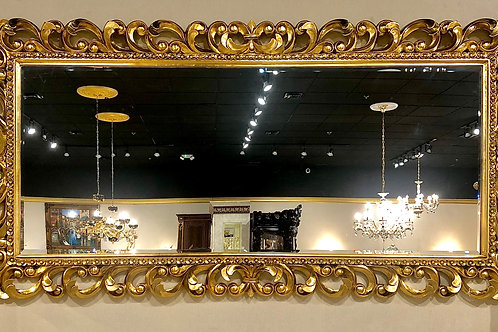 Romario Mirror