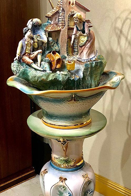Colf Fountain