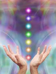 My first ever Reiki experience