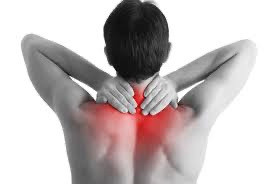 Do you have back, neck or shoulder pain?  Techniques you can try at home for when you can't se