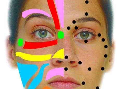 Revitalising Facial Massage/                                Natural Lift Facial Massage