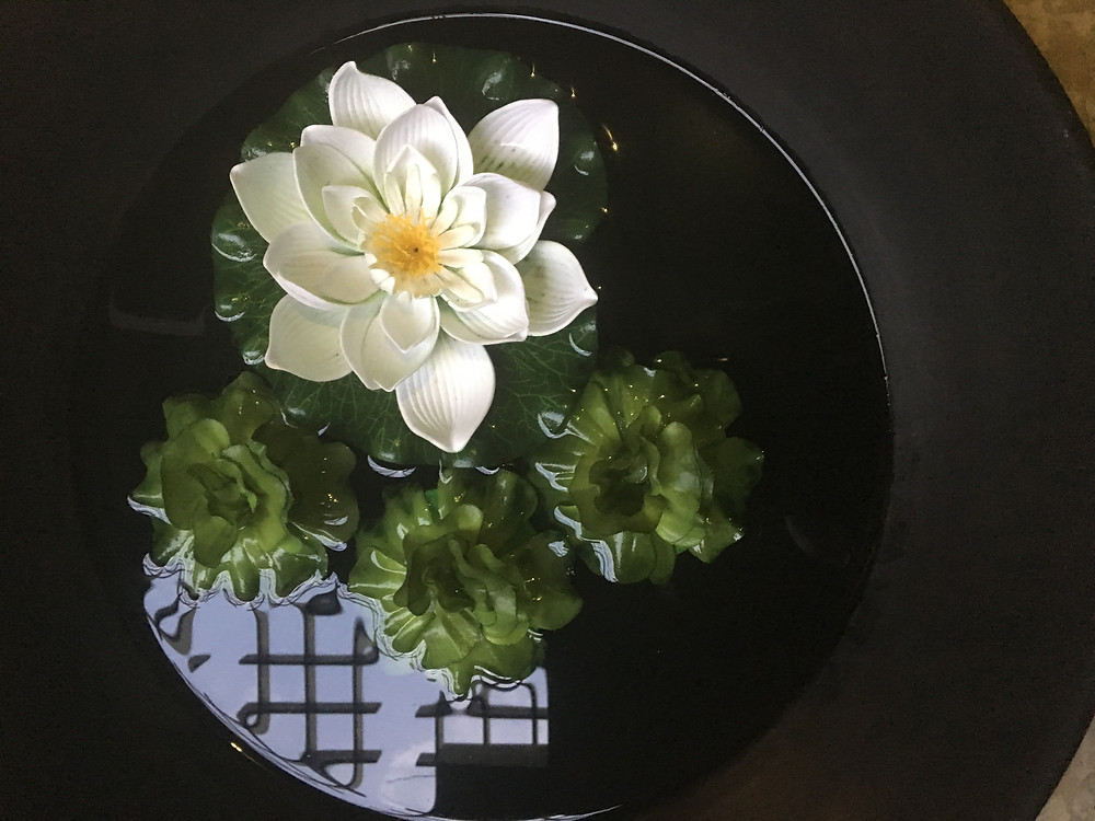 Sri Lanka Spa Flowers.JPG