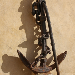 What are Anchors and how can they act as a coping mechanism during these current times?