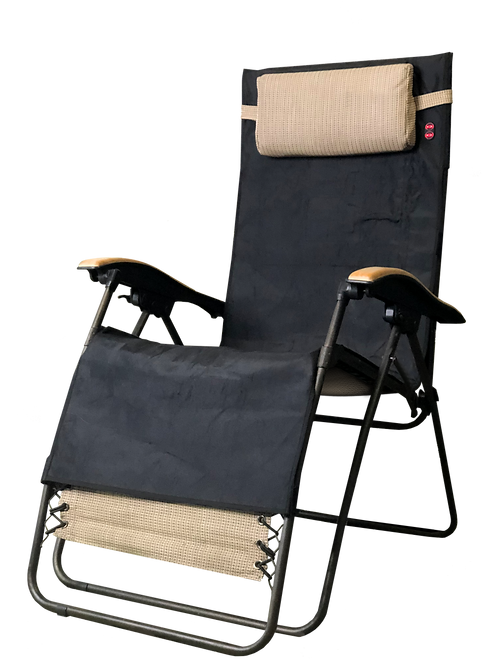 Hot Seat Heated Chair Cover