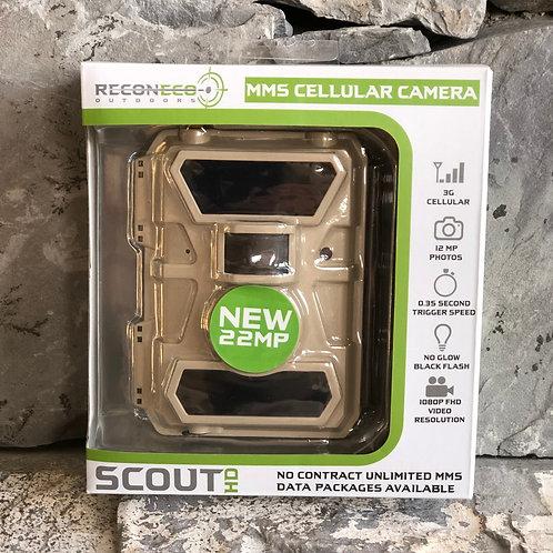 Scout HD