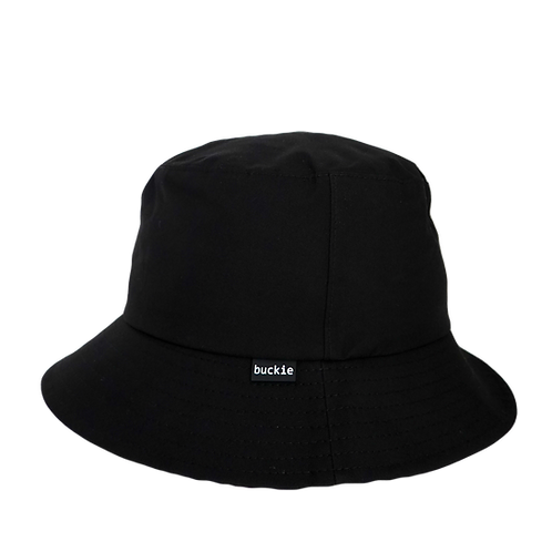 waterproof bucket hat - thunder black