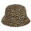 Thumbnail: cotton bucket hat - Panther