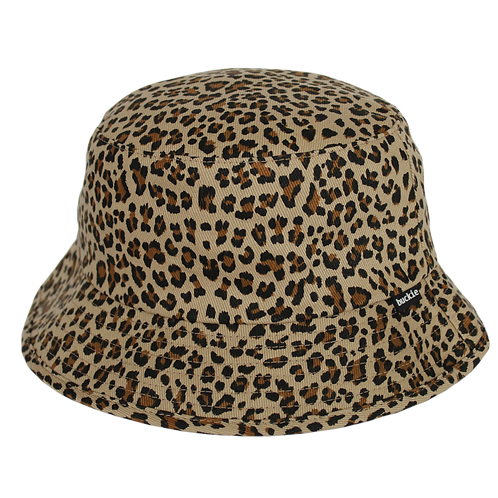 cotton bucket hat - Panther