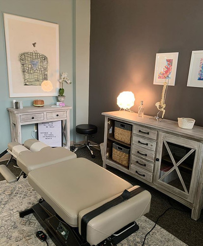 We have recently renovated our treatment