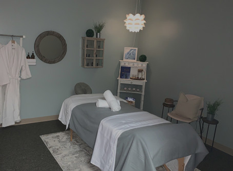 Massage Therapy: Peter Sosa, LMT/MLDT