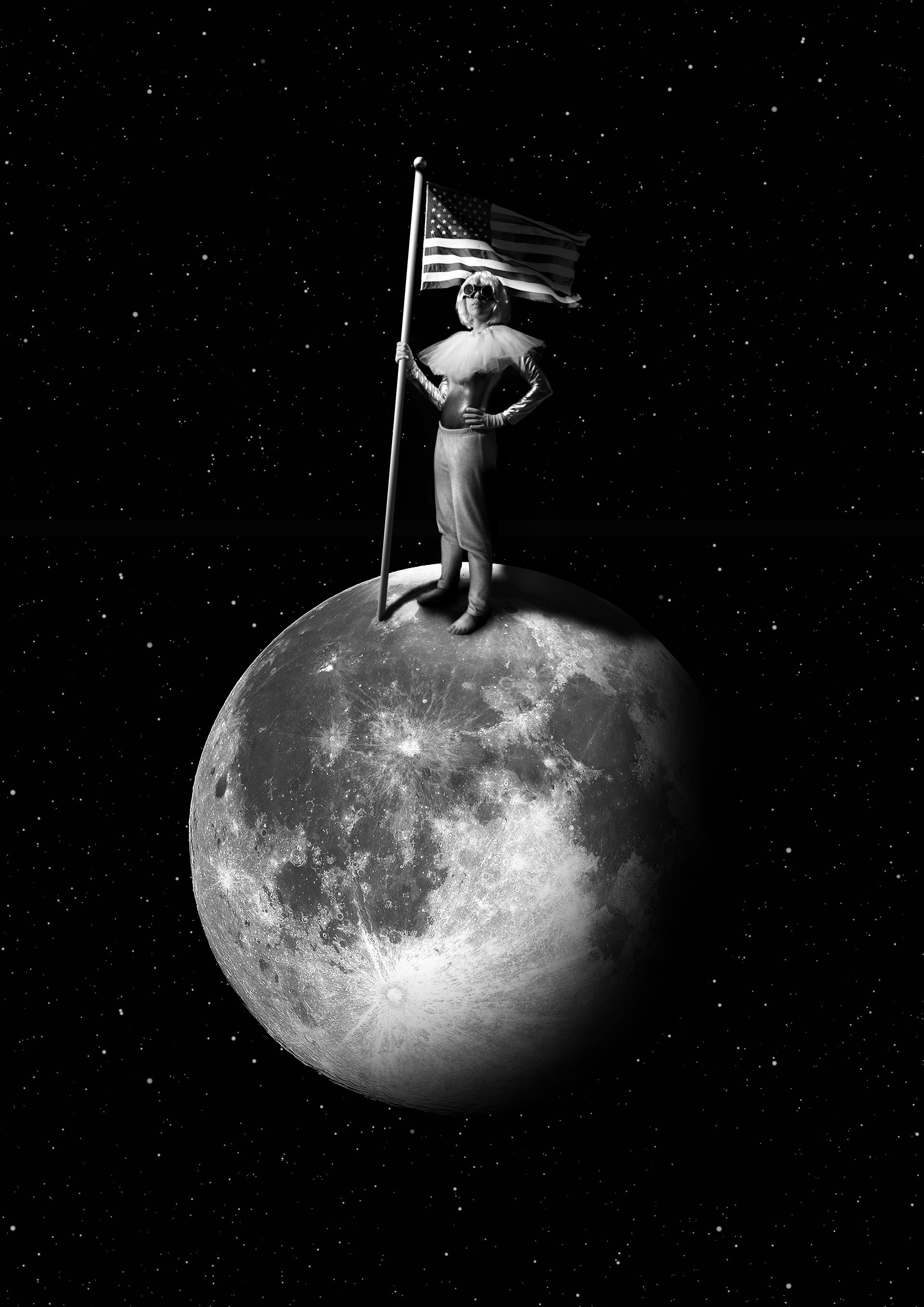 EL Principito de la Luna