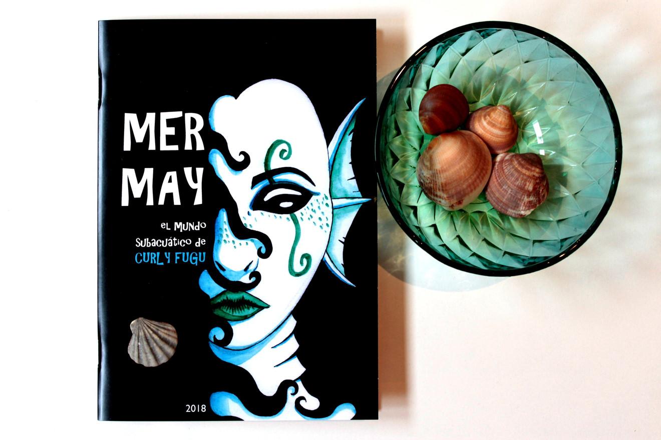 Mermay 2018