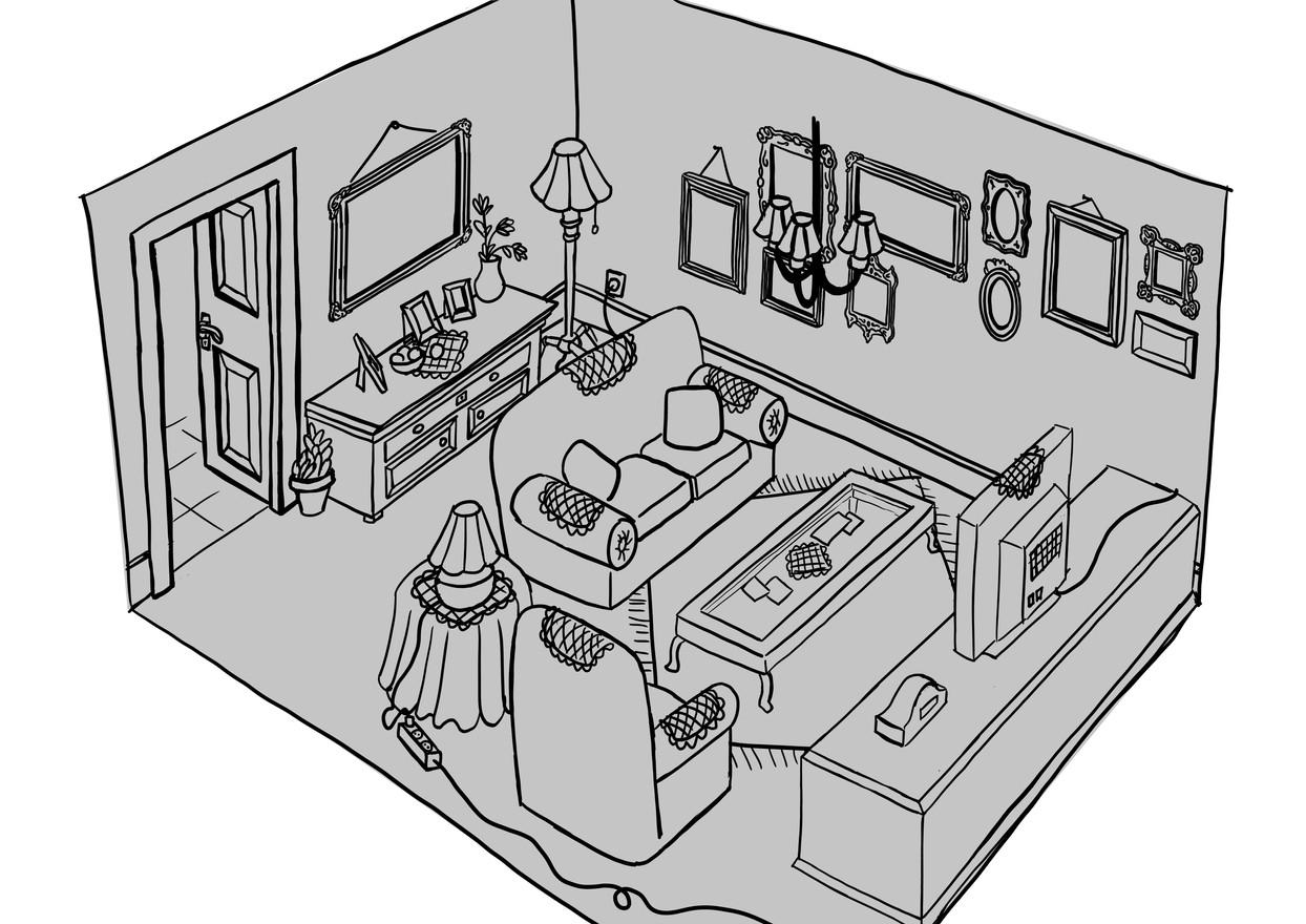 Concept escenario