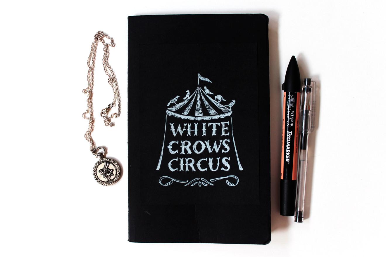 Circo de los Cuervos Blancos