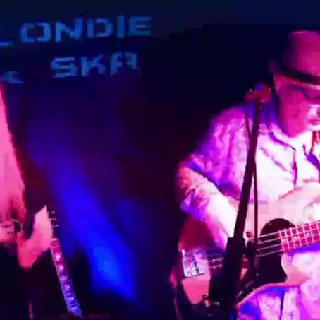 Performing B-52's Love Shack @ the 7th Nov 2020 Livestream