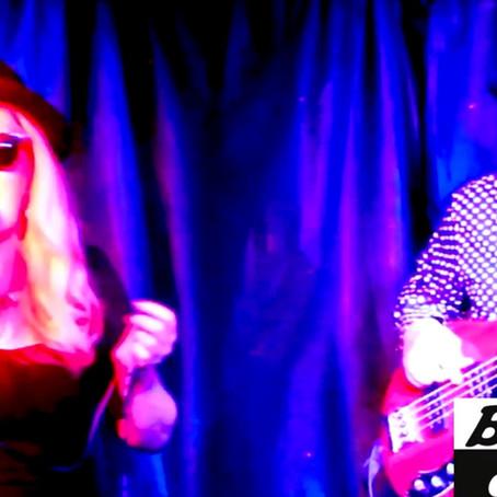 Blondie & Ska Live-Stream hits 10k views!