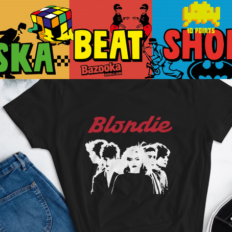 Online  - Ska Beat Shop