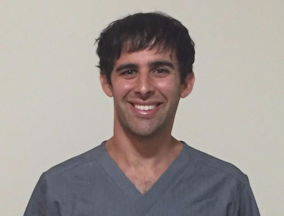Dr. Jason Safer DMD