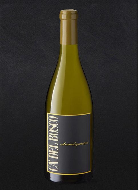 Chardonnay Curtefranca Bianco DOC