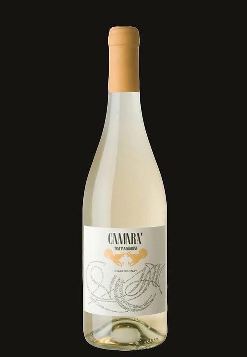 Camara Chardonnay Provincia Pavia IGP