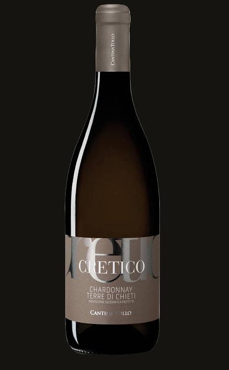 Cretico Chardonnay Terre di Chieti IGP