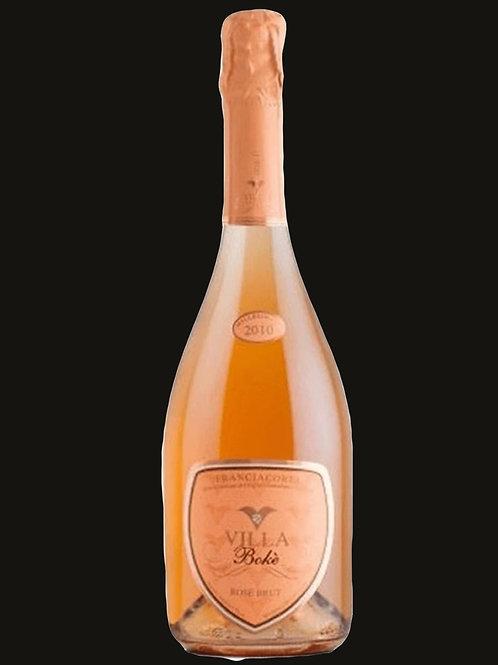 Franciacorta Bokè Rosé Millesimato Brut DOCG