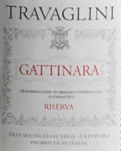 Gattinara Riserva DOCG