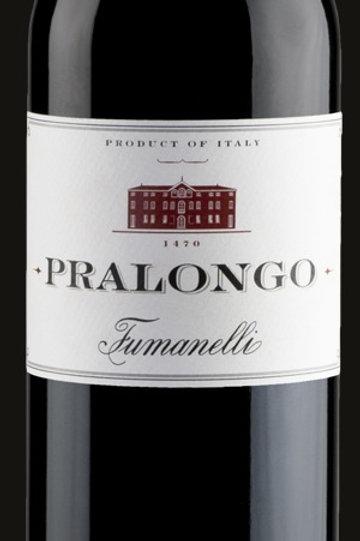 Pralongo Rosso Veneto IGT