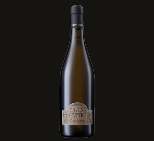 Chardonnay Colline Marina Cvetic IGT