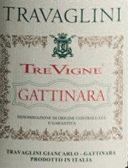 Gattinara Tre Vigne DOCG