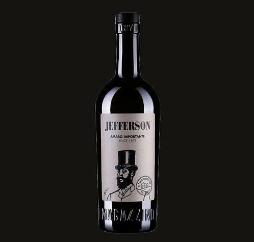 Jefferso Amaro Importante