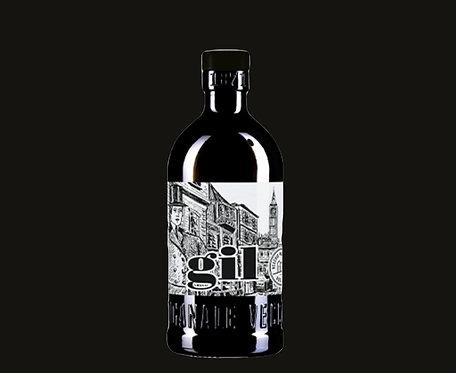 Gin Gil Peated Torbato Italiano