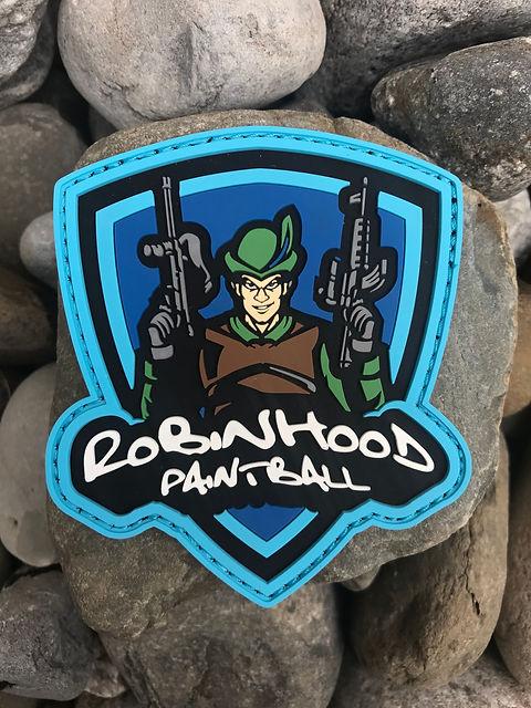 Robinhood Paintball - Havre de Grace, Maryland