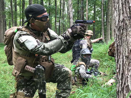Walk-on Airsoft Pricing