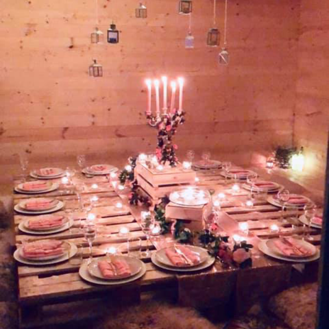 Cute Dinner Party