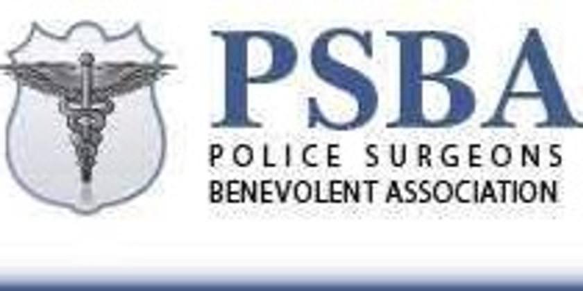 Police Surgeons Benevolent Assoc Car Show