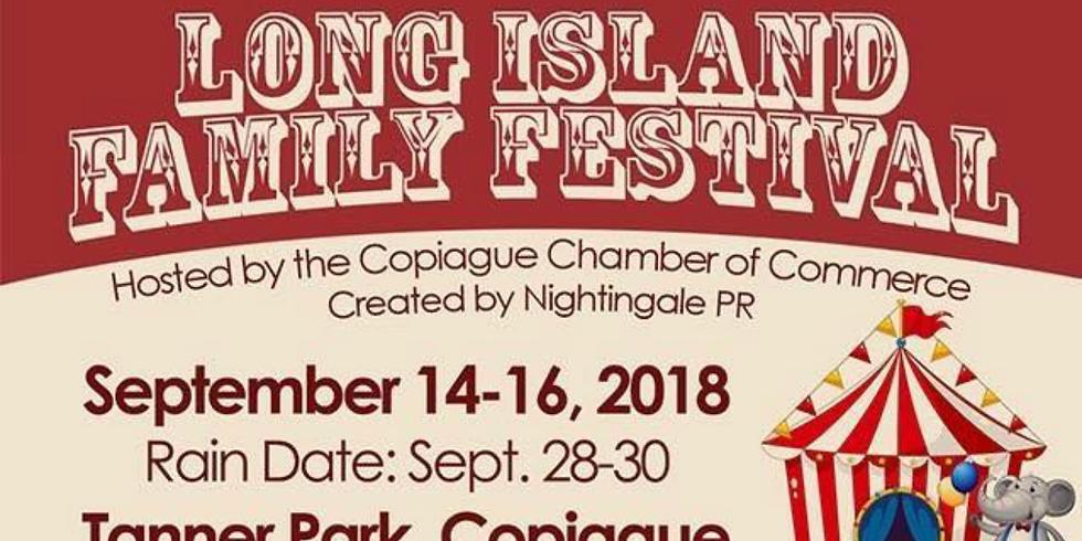LI Family Festival / Car Show for LI Needs A Dragstrip