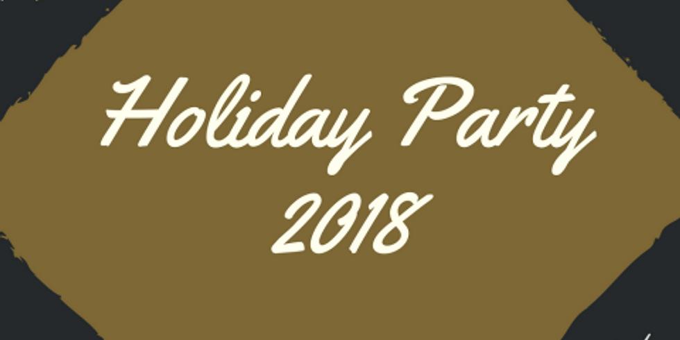 NY5thgen Holiday Party
