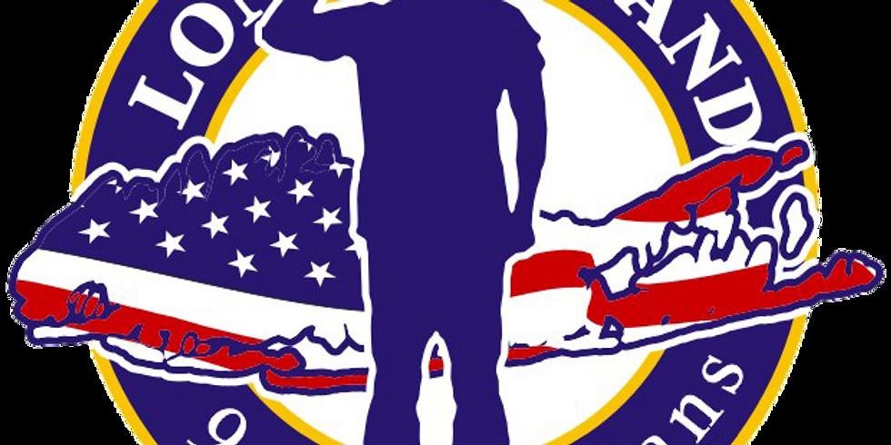 911 Veterans - Turkeys For Vets