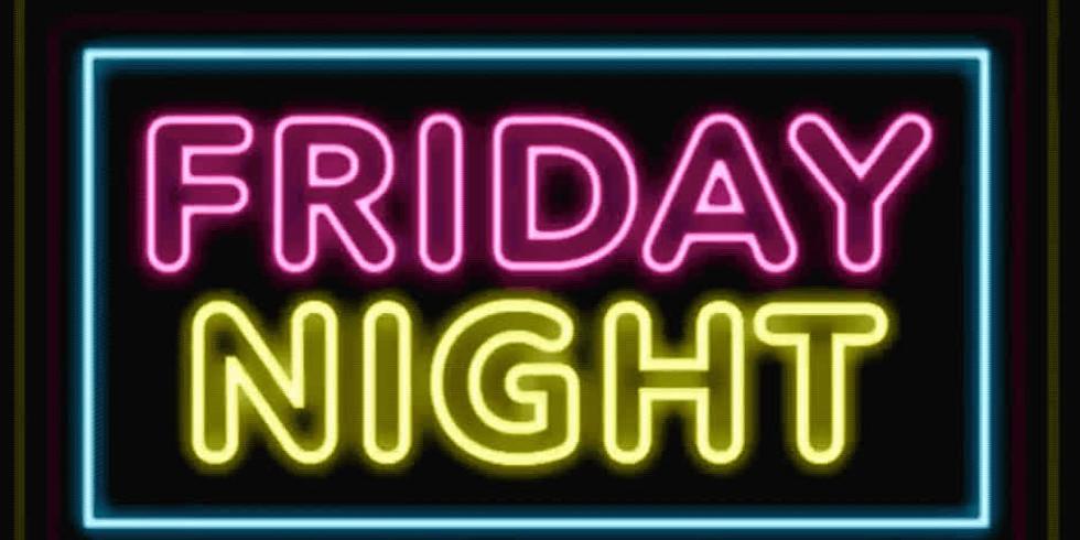 Friday Night Meets