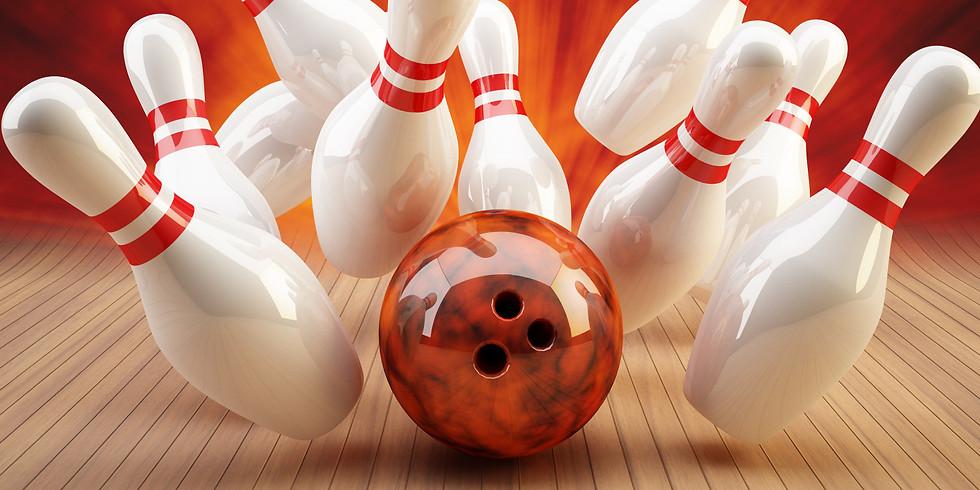 NY5THGEN Family Bowling Night