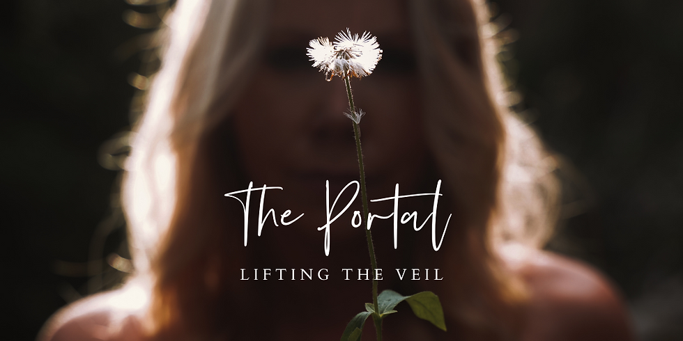 The Portal - Lifting the Veil