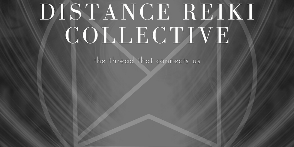 The Thread That Connects Us Reiki Collective