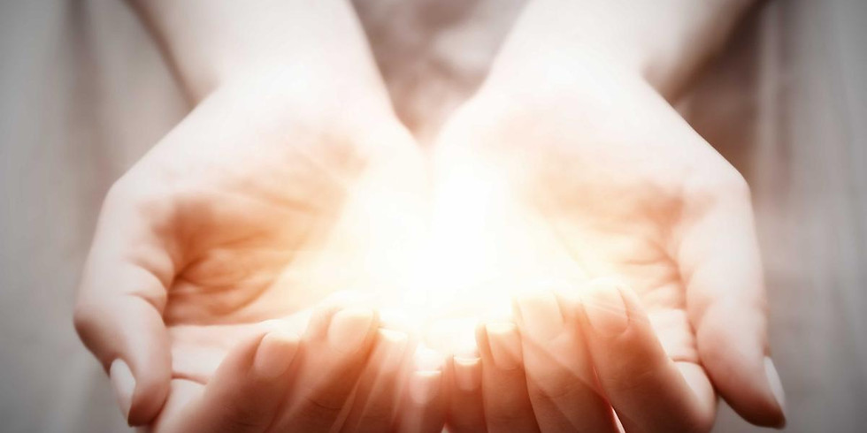 Reiki Level 1 & Cultivating Advanced Intuitive Knowing