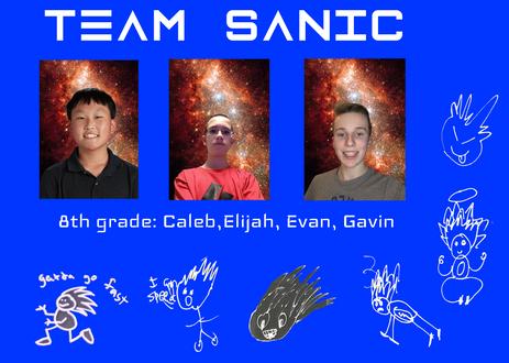 Team Sanic Intro slide.png