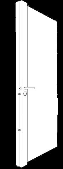 ouverture porte blindé nantes