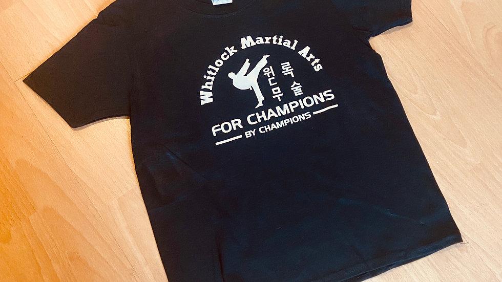 WMA Fight Team T-shirt