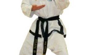 TKD Black Belt Dobok
