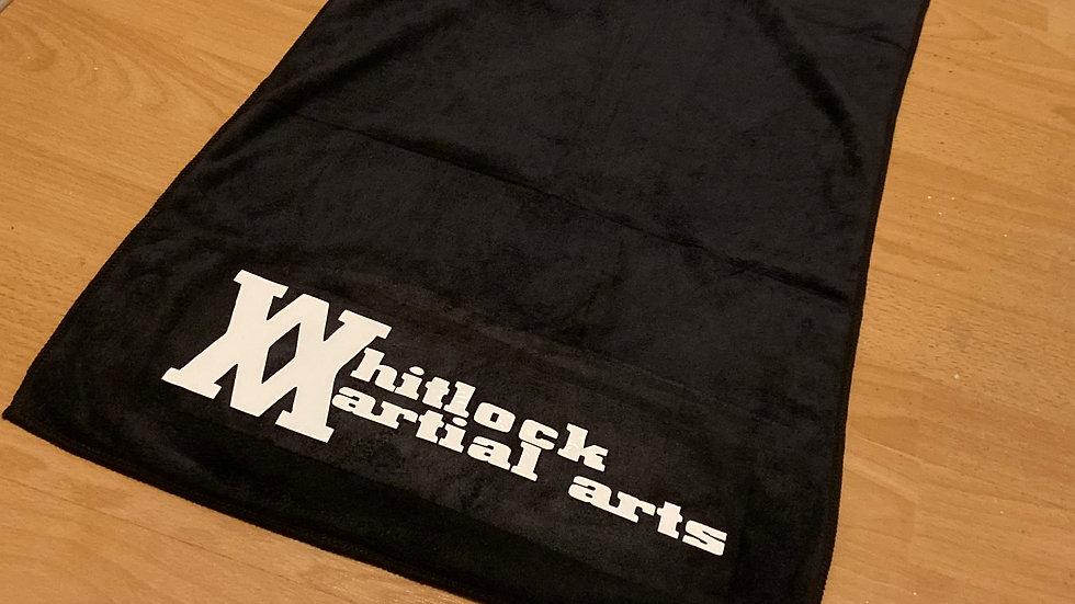 WMA sport towel
